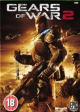 Official Gears Of War 2 XBOX 360/ONE CD Key GLOBAL