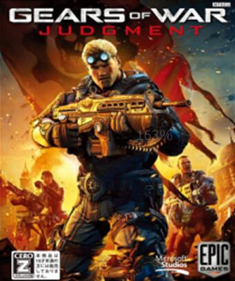 Gears of War Judgment XBOX 360/ONE CD Key GLOBAL