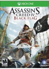 SCDKey.com, Assassins Creed IV Black Flag Xbox One CD Key GLOBAL