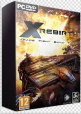 SCDKey.com, X Rebirth Steam Key Global