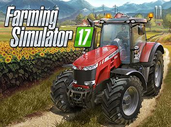 SCDKey.com, Farming Simulator 17 GIANTS CD Key Global