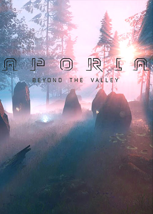 Aporia: Beyond The Valley is a first person adventure puzzle game, set in a beautifully realised world and with a story told without text or dialogue.