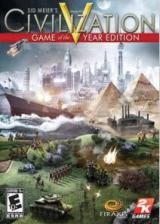 Official Civilization V GOTY Edition Steam CD Key Global