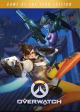SCDKey.com, Overwatch Game Of The Year Edition CD Key Global