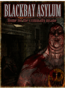 BLACKBAY ASYLUM Steam CD Key