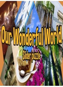 our-wonderful-world-steam-cd-key