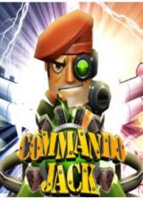 Official COMMANDO JACK Steam CD Key