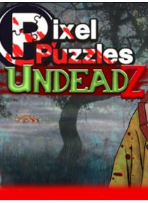 PIXEL PUZZLES UNDEADZ Steam CD Key