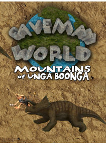 Caveman World Mountains of Unga Boonga Steam CD Key