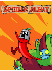 Spoiler Alert Collectors Edition Steam CD Key