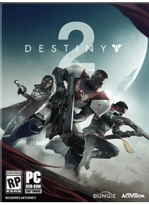 Destiny 2 Blizzard Key Global