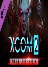 SCDKey.com, XCOM 2 War of the Chosen DLC Steam Key Global