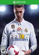 SCDKey.com, FIFA 18 Xbox One Digital Download Code