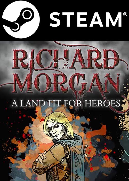 A Land Fit For Heroes Steam Key is a digital product – no box included.This product is a Global Digital Steam CD Key.It is in Stock now,welcome to order on SCDkey and get a wonderful game experience!