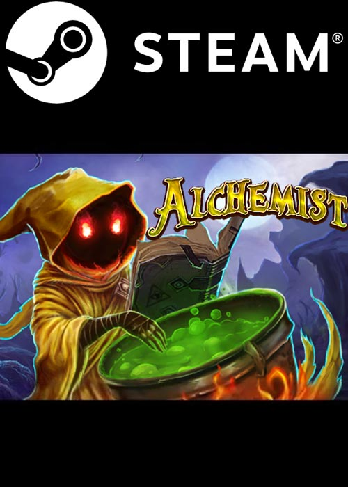 Alchemist is a digital product – no box included.This product is a Global Digital Steam CD Key.It is in Stock now,welcome to order on SCDkey and get a wonderful game experience!