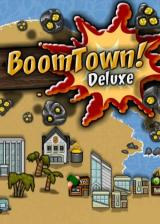 SCDKey.com, BoomTown Deluxe Steam Key Global