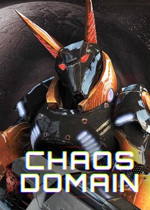 CHAOS DOMAIN Steam Key Global
