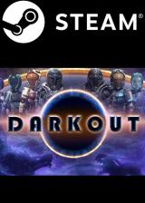 SCDKey.com, Darkout  Steam Key Global