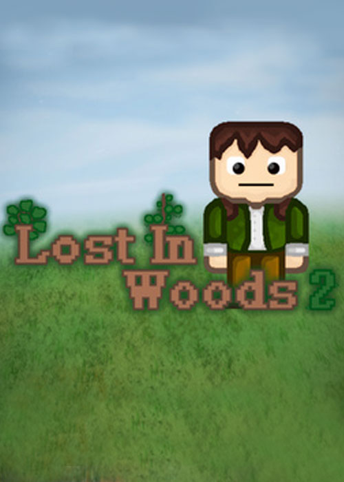 Lost In Woods 2 Steam Key Global
