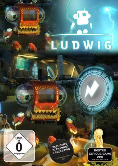 Ludwig Steam Key Global