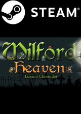 SCDKey.com, Milford Heaven Lukens Chronicles Steam CD Key