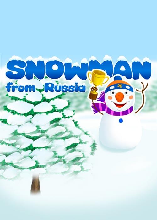 Snowman Steam Key Global
