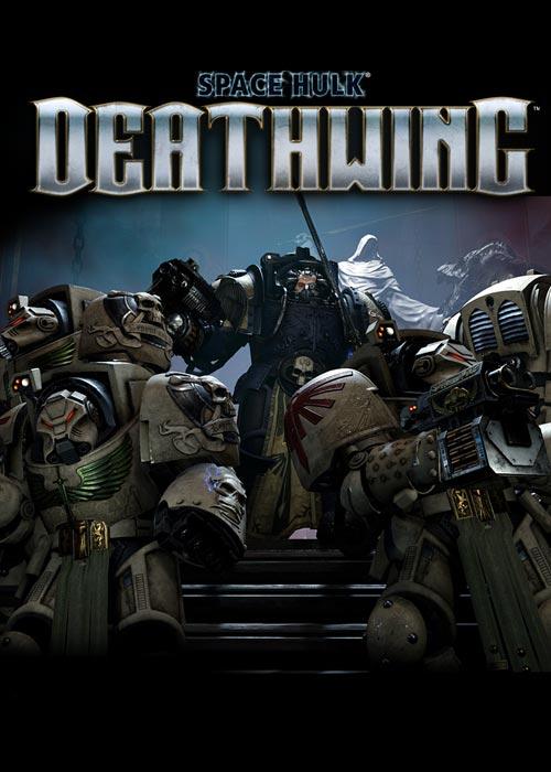 Space Hulk Deathwing Steam CD Key