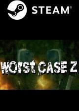 SCDKey.com, Worst Case Z Steam Key Global