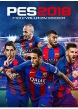 SCDKey.com, Pro Evolution Soccer 2018 Steam Key Global