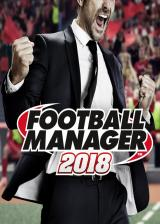SCDKey.com, Football Manager 2018 Steam CD Key Global