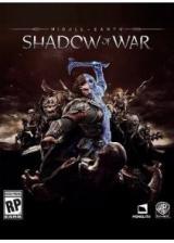 SCDKey.com, Middle Earth Shadow Of War Standard Steam Key Global PC