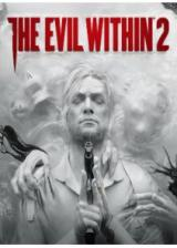 SCDKey.com, The Evil Within 2 Steam Key Global PC