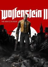 SCDKey.com, Wolfenstein 2 The New Colossus Steam Key Global PC
