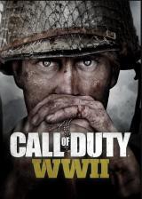 SCDKey.com, Call of Duty: WWII Steam Key PC EU