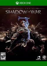 SCDKey.com, Middle Earth Shadow Of War Standard Xbox Key Global