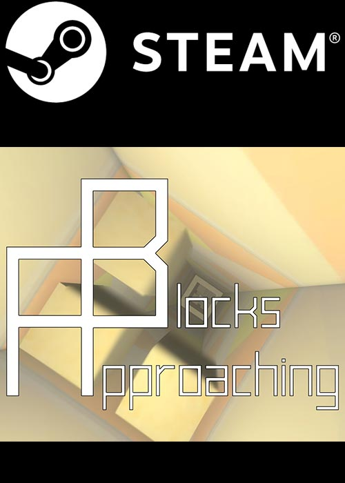 Approaching Blocks (PC) for Steam is a digital product - no box delivery. The price applies to a digital version of the product.It is a Global Digital Steam CD Key and in stock now,welcome to order on SCDkey and get a wonderful game experience!