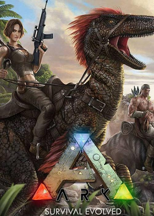 Note: ARK: Survival Evolved (PC) for STEAM is a digital product - no box delivery. The price applies to a digital version of the product.It is a Steam CD Key,welcome to order on SCDkey and get a wonderful game experience!