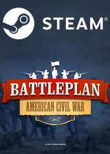 SCDKey.com, Battleplan American Civil War Steam CD Key