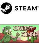 SCDKey.com, Cowboy zombie Steam Key Global