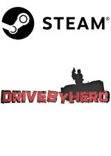 SCDKey.com, Drive By Hero Steam Key Global