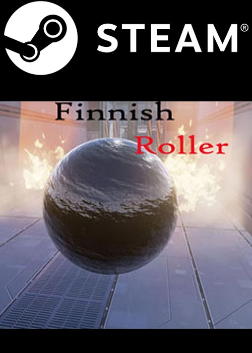 Finnish Roller Steam Key Global