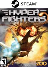 SCDKey.com, Hyper Fighters Steam Key Global