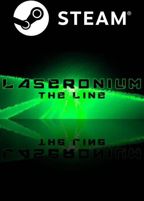 Laseronium The Line Steam Key Global