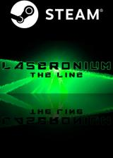 Official Laseronium The Line Steam Key Global