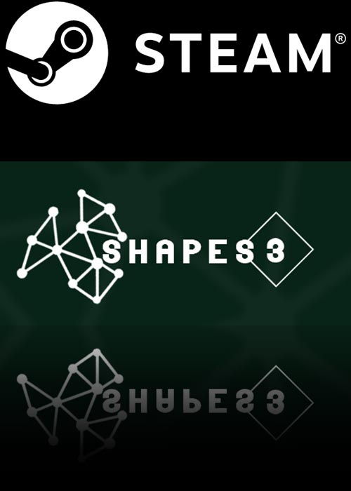 SHAPES3 Steam Key Global