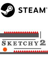 Official Sketchy 2 Steam Key Global