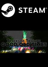 SCDKey.com, Tracks of Triumph Good Old Times Steam CD Key