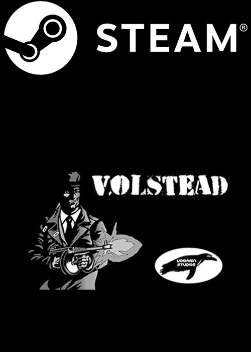 Volstead Steam Key Global