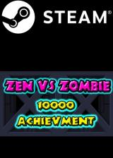 SCDKey.com, Zen vs Zombie Steam Key Global