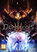 SCDKey.com, Dungeons 3 Steam CD Key Global PC
